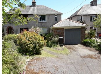 3 bed semi-detached house for sale in Organford Road, Poole BH16