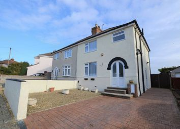3 bed semi-detached house for sale in Alexandra Road, Uplands, Bristol BS13