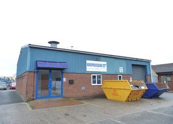 Thumbnail Industrial to let in Unit 5, Crown Business Park, Govan Road, Fenton