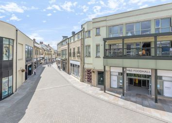 Thumbnail Flat for sale in Witney, Oxfordshire