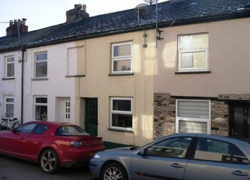 Thumbnail 2 bed terraced house for sale in Raleigh Cottages, Pilton, Barnstaple