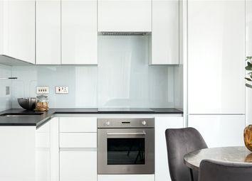Overbridge Square, Hambridge Lane, Newbury, Berkshire RG14. 1 bed flat for sale