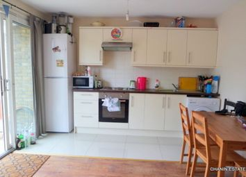 Thumbnail 4 bed terraced house to rent in Churchward House, Kennington