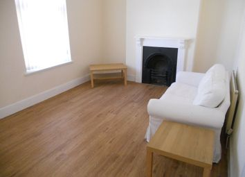 Thumbnail 1 bed flat to rent in Glamorgan Street, Canton, Cardiff