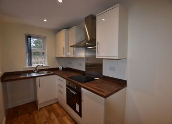 Thumbnail 2 bed flat to rent in The Sidings, Mount Street, Grantham