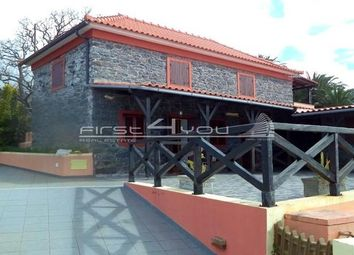 Thumbnail 2 bed villa for sale in 9370 Estreito Da Calheta, Portugal