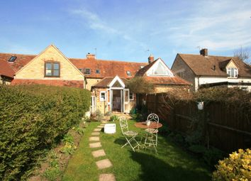 Thumbnail 1 bedroom cottage to rent in Rectory Road, Great Haseley, Oxford
