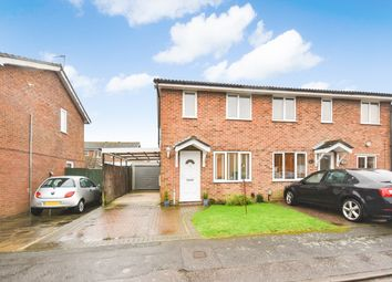 Wood Cottage Lane, Folkestone CT19. 2 bed semi-detached house for sale