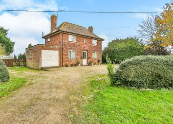 Thumbnail 3 bed detached house for sale in Weasenham, Weasenham, King's Lynn