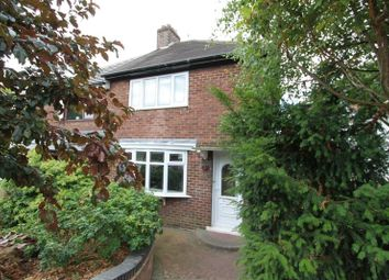 Thumbnail 2 bed semi-detached house for sale in Tennant Place, Newcastle-Under-Lyme
