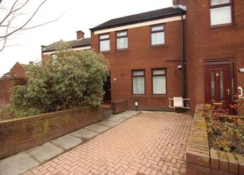 Thumbnail 3 bed terraced house for sale in Vernon Street, Belfast