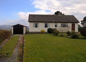 Thumbnail 3 bed detached bungalow for sale in Kingarth, Isle Of Bute