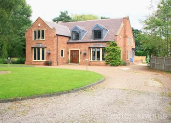 5 bed detached house for sale in Great North Road, Bawtry, Doncaster DN10
