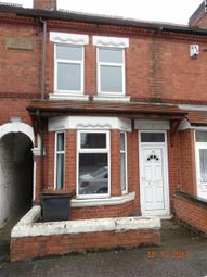 Thumbnail 3 bed terraced house to rent in Heath End Road, Nuneaton