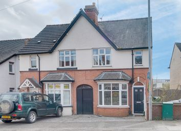 Thumbnail 4 bed semi-detached house for sale in Birchfield Road, Headless Cross, Redditch
