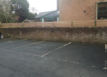 Thumbnail Parking/garage to let in Car Parking Space 4, Portland Place, Penrith