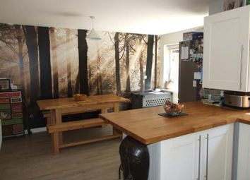 Thumbnail 4 bed semi-detached house for sale in Mildenhall, Bury St. Edmunds, Suffolk