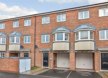 Thumbnail 3 bed terraced house for sale in Murrayfield Gardens, Whitby, North Yorkshire