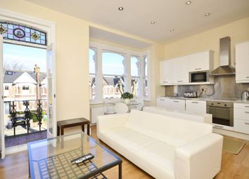 Thumbnail 2 bed flat to rent in Chevening Road, Queen's Park