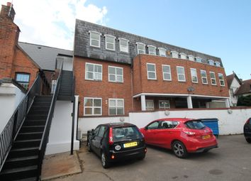 Thumbnail 2 bed flat to rent in High Beech Road, Loughton