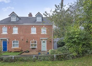 Thumbnail 4 bedroom semi-detached house for sale in Reading, Berkshire