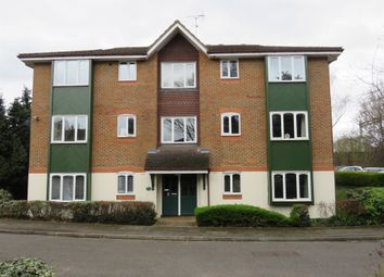 Thumbnail 1 bed flat for sale in Missenden Gardens, Burnham, Slough