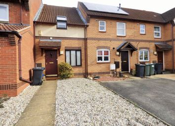 Thumbnail 2 bedroom terraced house for sale in Cornflower Road, Abbeymead, Gloucester
