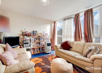Thumbnail 3 bed maisonette for sale in Levehurst House, Woodvale Walk, West Norwood, London