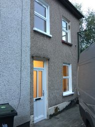 Thumbnail 3 bed end terrace house to rent in Lord Street, Newport