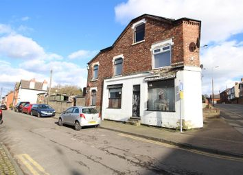 2 bed town house for sale in Brookhill Street, Stapleford, Nottingham NG9