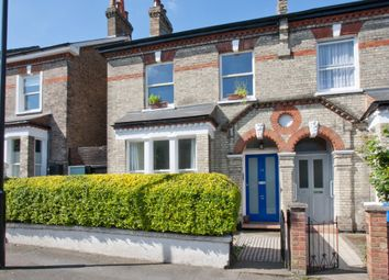 Thumbnail 2 bed flat to rent in Barforth Road, London