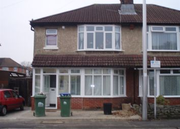 7 bed property to rent in Upper Shaftesbury Avenue, Highfield, Southampton SO17