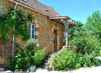 Thumbnail 7 bed property for sale in Le-Buisson-De-Cadouin, Dordogne, France