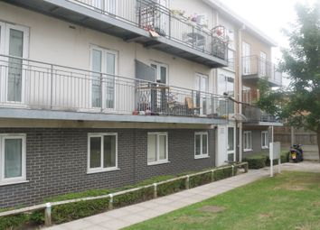 Thumbnail 2 bed flat for sale in Hayes End Road, Hayes