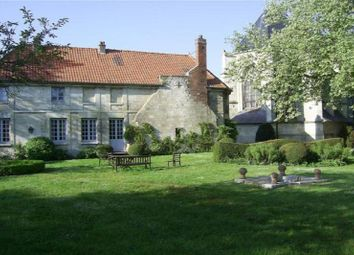 Thumbnail 4 bed property for sale in Somme, Picardie, 80250, France