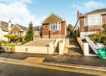 Thumbnail 2 bed bungalow for sale in Peverell, Plymouth, Devon