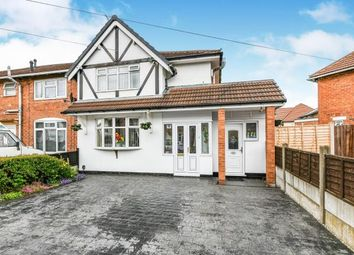 Thumbnail 3 bed end terrace house for sale in Brockhurst Street, Walsall