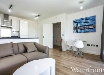 Thumbnail 1 bed flat to rent in Rathbone Street, London