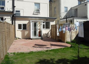 Thumbnail 1 bed flat to rent in Albert Road, Bexhill On Sea East Sussex
