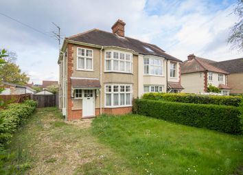 Thumbnail 3 bed semi-detached house for sale in Station Court, Station Road, Great Shelford, Cambridge