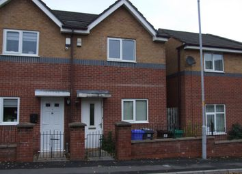 2 bed semi-detached house to rent in Marple Street, Manchester M15
