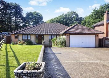 Thumbnail 4 bed bungalow for sale in The Poplars, Fishbourne Lane, Ryde