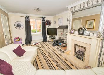 Thumbnail 5 bed detached house for sale in Dukes Way, Hampton Vale, Peterborough
