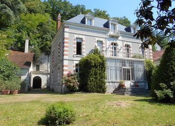 Thumbnail 6 bed country house for sale in Montrichard, Loir-Et-Cher, France