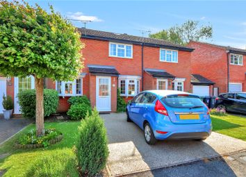 Thumbnail 2 bed terraced house for sale in Apple Cottages, Bovingdon, Hemel Hempstead