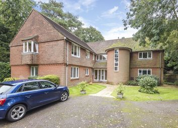 Beech Court, Grayswood Road, Haslemere GU27. 2 bed flat