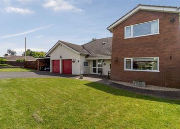 4 bed detached house for sale in Llanvaches, Caldicot NP26