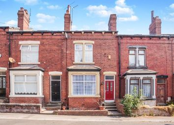 Thumbnail 4 bed terraced house for sale in St Peters Mount, Bramley, Leeds, West Yorkshire