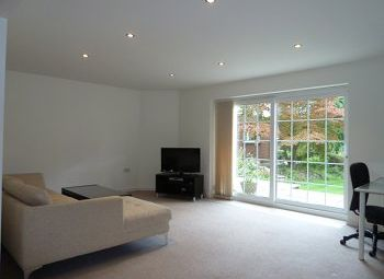 Thumbnail 1 bed property to rent in The Coach House, Farquhar Road, Edgbaston, Birmingham