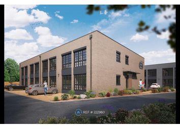 Thumbnail 1 bed flat to rent in Merchants Court, Newbury